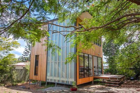 black cedar box story small house baahouse baastudio