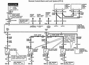 Ford Explorer Electrical Diagram
