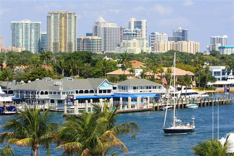 Fort Lauderdale by Relocating To Fort Lauderdale Here Is What You Need To