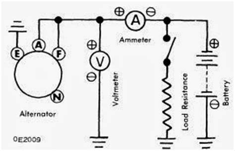 Hitachi Alternator Wiring Diagram by Repair Manuals Hitachi Alternators Datsun Subaru 1963 67