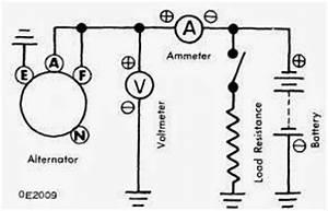 Aircraft Alternator Wiring Diagram Free Picture : repair manuals hitachi alternators datsun subaru 1963 67 ~ A.2002-acura-tl-radio.info Haus und Dekorationen