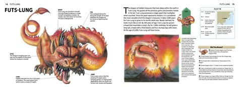 dragons mythical monsters amber books