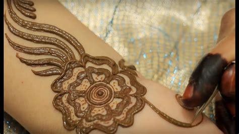 stylish simple easy mehndi henna designs  beginners