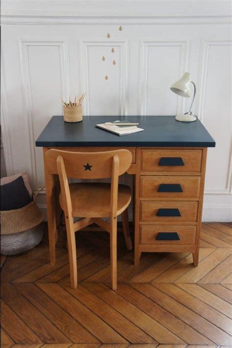 vieux bureau bois 1000 idées à propos de peindre de vieux meubles sur