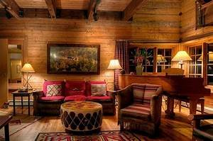 25, , amazing, western, and, rustic, home, decoration, ideas