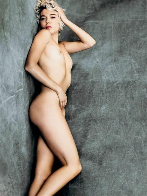 Lea Seydoux Nude Photos The Fappening