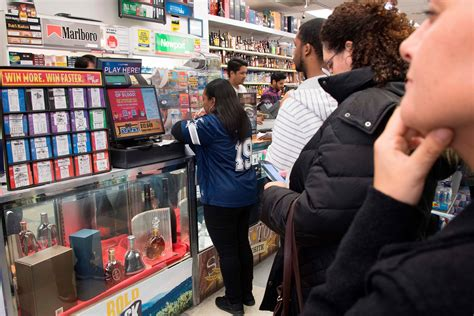Can i use a credit card to pay for lottery tickets? Mega Millions: How to Buy Lottery Tickets Online for Jackpot | Money