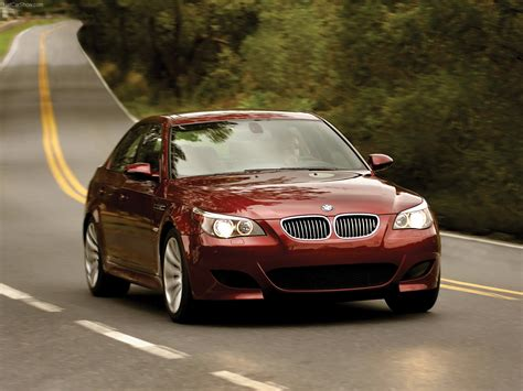 Bmw M5 Photo by Bmw M5 E60 Picture 39544 Bmw Photo Gallery Carsbase