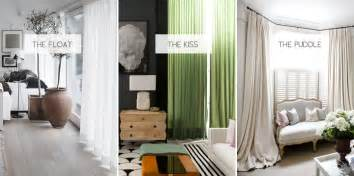 how to hang sheers and curtains hanging curtains all emily henderson