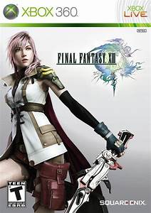 Final Fantasy Xiii Xbox 360 Ign