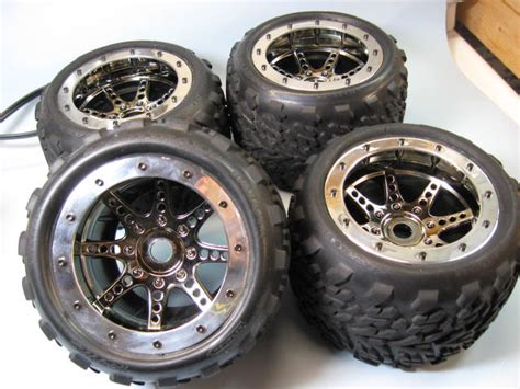 Kruiser Off Road Wheels by Vorza T Page 4 R C Tech Forums