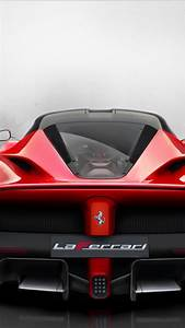 Wallpaper Ferrari LaFerrari, hybrid, sports car, Ferrari