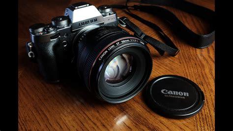 canon lenses   fuji    canon mm   fuji