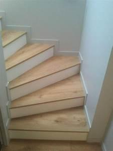 parquet pour escalier wikiliafr With peindre un escalier bois 11 vitrificateur tendance escaliers syntilor