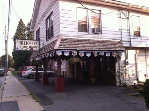 hill top inn ephrata menu prices restaurant reviews