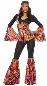 60s Groovy Hippie Costume Disco and Costumes | Clothes ...