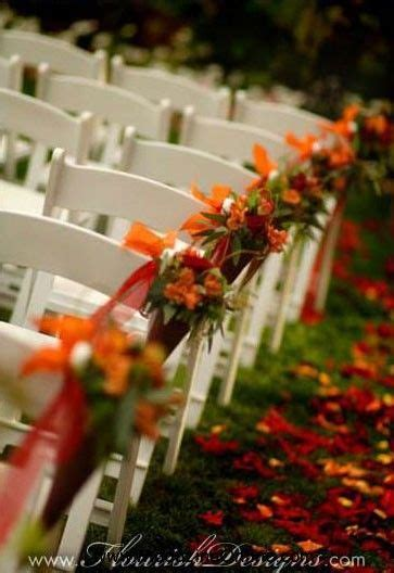 Fall Wedding Decoration Ideas Wedding Planning