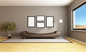 Wandfarben Wohnzimmer Beispiele : farbe wohnzimmer beispiele ~ Markanthonyermac.com Haus und Dekorationen