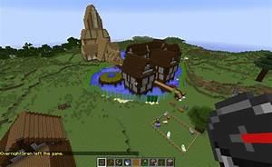 MineTexas Towny PVE Minecraft Server