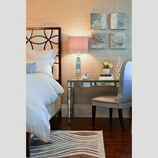14 Ideas For A Small Bedroom  Hgtv's Decorating & Design