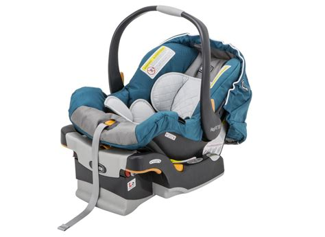 chicco keyfit  car seat reviews consumer reports