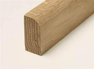 Plinthe Bois Massif : plinthe en bois massif bord arrondi ant rieur by ~ Melissatoandfro.com Idées de Décoration