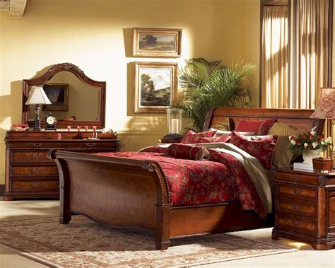 Aspen Bedroom Napa As744
