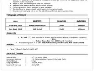 search free resume naukri careerana resume development services resume writing sles naukri mid career senior