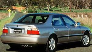 Used Car Review Honda Accord 1993