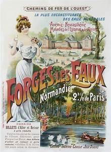 Forges Les Eaux Spa : forges les eaux normandie chemin de fer de l 39 ouest ebay ~ Nature-et-papiers.com Idées de Décoration