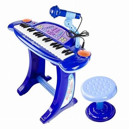 Piano Keyboard Toy Electric Children Karaoke Walmart