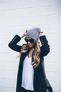 20 Black and White Street Style Outfits for Teens To Copy Right Now - Outfit Ideas HQ