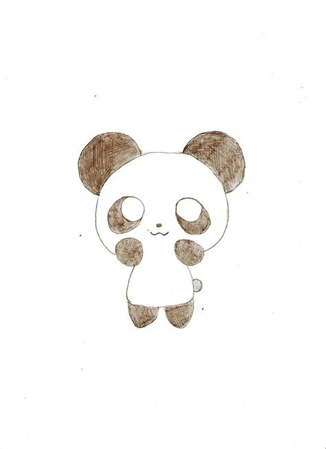 cute easy drawings  pandas  wallpaper easydrawing