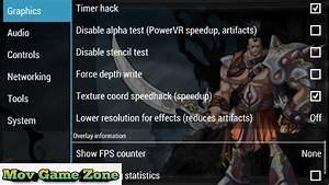 Best PPSSPP Setting Of Untold Legends The Warriors Code ...
