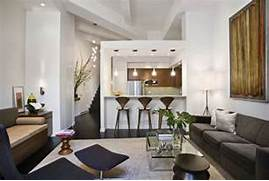 Tiny Apartment Makeover Ideas For Classic Style Loft Style Apartment Design In New York IDesignArch Interior