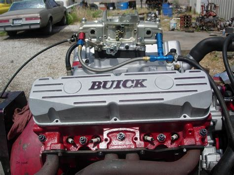 Buick 350 Engine For Sale by Buick 350 Engine Build Tech Magazine