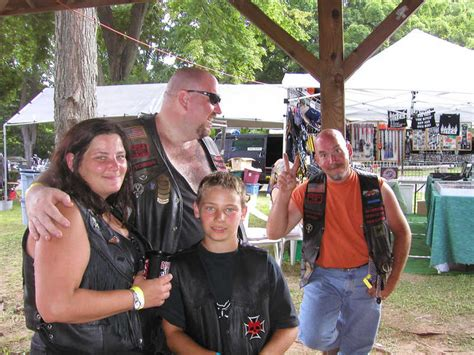 Renegade Pigs Motorcycle Club Events