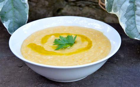 comment cuisiner des feves seches soupe aux fèves sèches recette de soupe aux fèves sèches