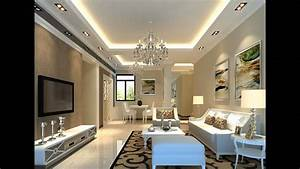 simple latest pop ceiling designs for living room home combo With latest ceiling designs living room