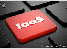 IaaS Cloud Computing Infrastructure as a Service