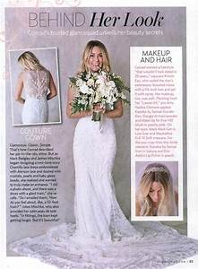 lauren conrad discloses the secret of choosing badgely as With lauren conrad wedding dress