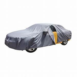 Prelata Auto Impermeabila 3 Straturi Fiat Ulysse - Rogroup  Gri