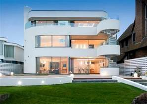 contemporary modern house ultra modern house designs uk home landscaping
