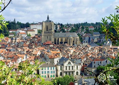 Location Villefranche de Rouergue pour vos vacances avec IHA