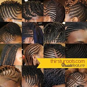 Braids Hair Growth And Length Retention