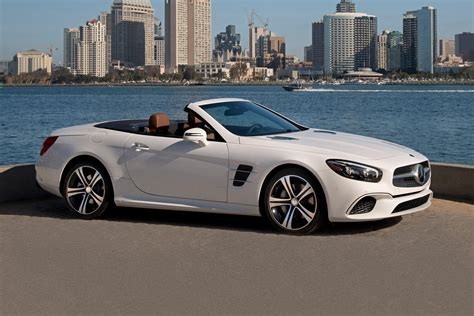 Mercedes Sl Class 2019 by 2019 Mercedes Sl Class Review Trims Specs And Price