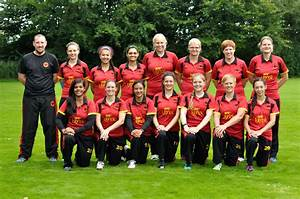 Germany Women finish in second place at the European Women ...