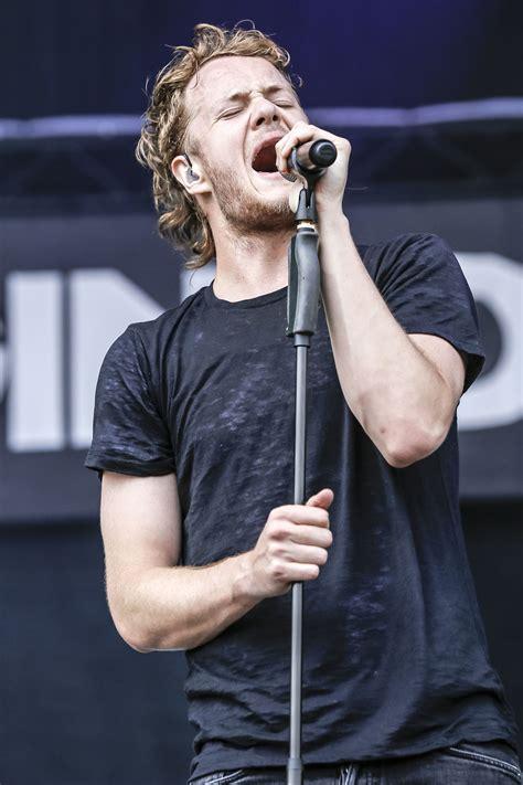 Dan Reynolds (musician) Wikipedia