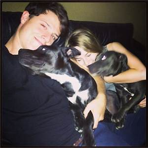 Happy Birthday To Shane Harper February 14, 2014