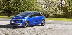 Citroën C4 Picasso Business : citroen updates c4 picasso grand picasso adds new petrol engines more tech 39 pics ~ Gottalentnigeria.com Avis de Voitures